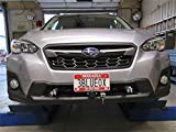 Blue Ox BX3622 Tow Bar Base Plate Incl. Removable Attachment Tabs Install Time 3 hrs. Tow Bar Base Plate