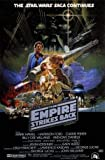 STAR WARS EMPIRE STRIKES BACK – US Imported Movie Wall