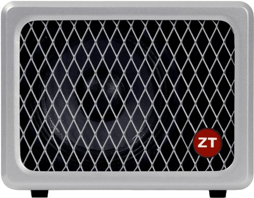 ZT Amplifiers The Lunchbox Extension Cabinet