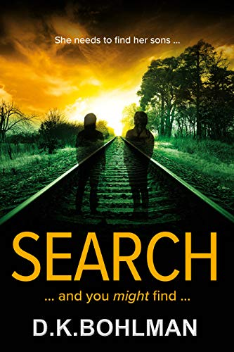 Search by D.K. Bohlman ebook deal