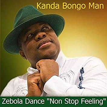 """Zebola Dance """"Non Stop Feeling"""""""