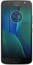 Motorola Moto G5S Plus XT1803 32GB GSM Unlocked Cell Phone International Model (Lunar Gray (Renewed)