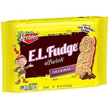 Best elf fudge cookies Reviews