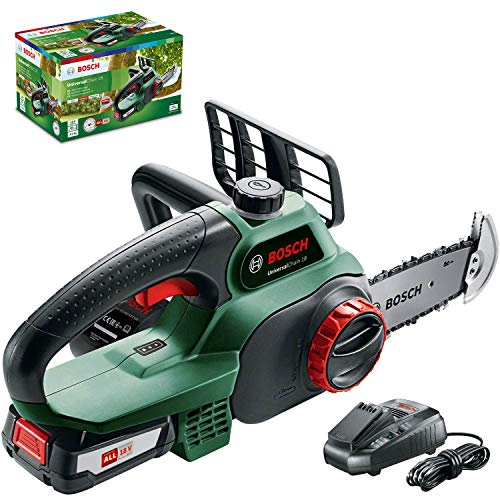 Bosch UniversalChain 18V Cordless (Battery & Charger Included)