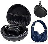 Headphone Case for Sennheiser HD280PRO, PXC550ii, HD 4.50/4.50SE/4.50BTNC, HD 4.40, HD450BT HD 350BT; Audio-Technica ATH-M20X, M30x, M50XBT, M40x; Philips Audio SHP9500; Sony 7506; JBL Quantum 100