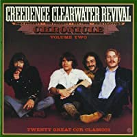 Chronicle, Volume Two by Creedence Clearwater Revival (1999-07-09)