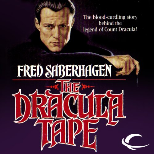 The Dracula Tape Titelbild