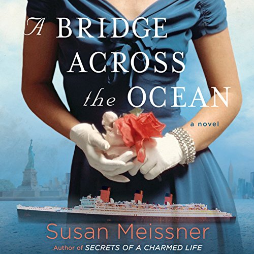 A Bridge Across the Ocean audiobook cover art