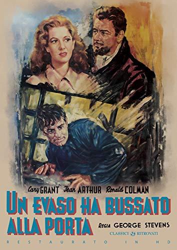 Evaso Ha Bussato Alla Porta (Un) (Restaurato In Hd) (DVD)