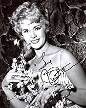 CONNIE STEVENS 8x10 Celebrity Photo Signed In-Person