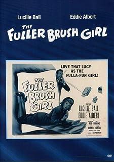 Fuller Brush Girl [Edizione: Stati Uniti] [Reino Unido] [DVD]