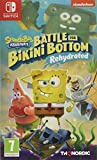 Spongebob Squarepants: Battle for Bikini Bottom - Rehydrated Nsw - Nintendo Switch