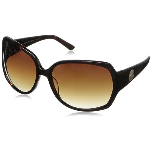 8ac8da198b15 O by Oscar de la Renta Eyewear Women's SSC5094 Square Sunglasses