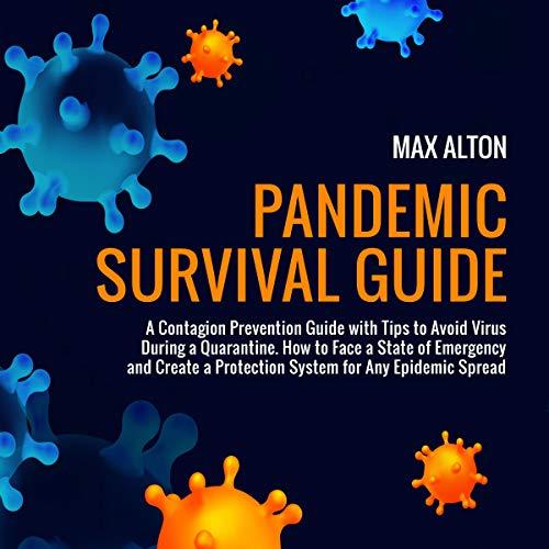 Pandemic Survival Guide cover art
