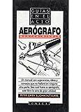 Aerógrafo : mantenimiento