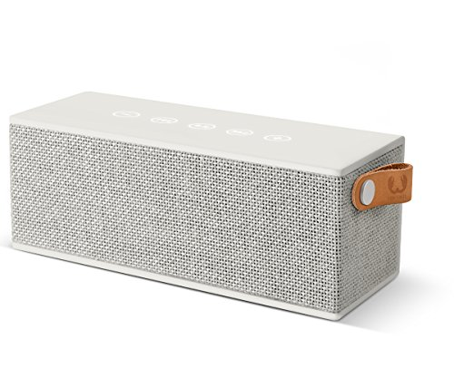 Rockbox Brick Fabriq Edition BT Speaker, Cloud