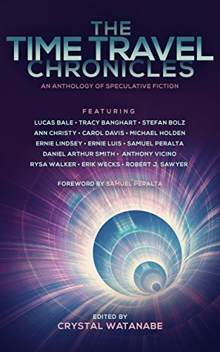 The Time Travel Chronicles (Future Chronicles Book 7) (English Edition)