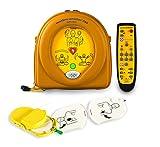 MedX5 Übungs- und Trainingsdefibrillator PAD 500P Trainer Defibrillator von HeartSine