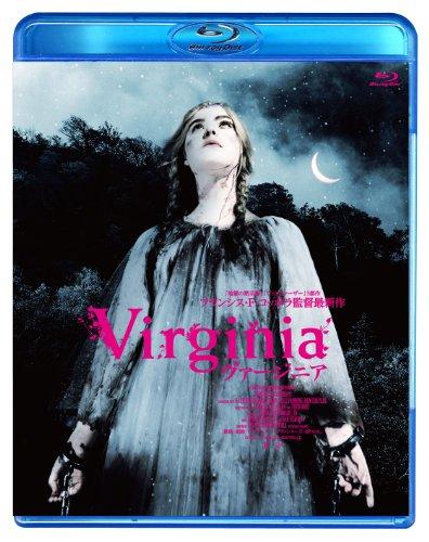 Virginia/ヴァージニア [Blu-ray]