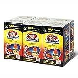 Sujanil Terminator Mosquito Repellent Refill Liquid Works on All Machine (45 ml) - Pack of 6