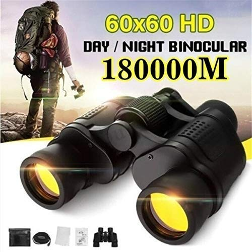10x36 red Film Telescope with Coordinate Night Vision , High Powered Binoculars for Adults,Kids Binoculars, for Concerts, Theater, Travel, BK4 Roof Prism Lens Kid Binoculars for Bird Watching