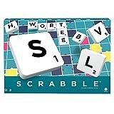 Mattel Games Y9598 - Scrabble Original, Gesellschaftsspiel, Brettspiel,...