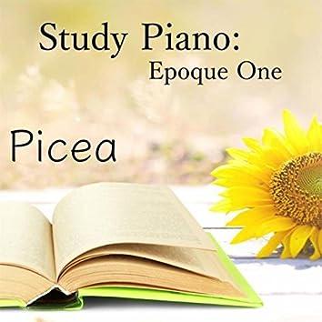 Study Piano: Epoque One