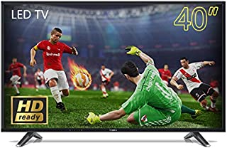 Impex 40 Inch TV Standard HD Ready LED Black - GLORIA 40