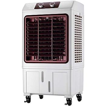 Aire Acondicionado Ventilador Frío Ventilador De Refrigeración De ...