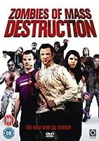 ZMD - Zombies of Mass Destruction