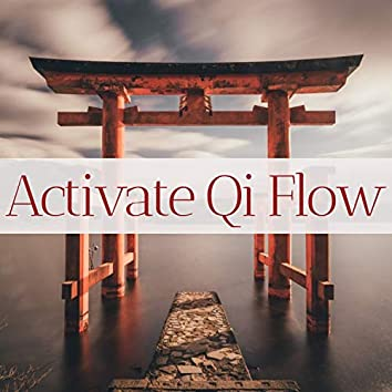 Activate Qi Flow - Powerful Drums, OM Chanting Monks Tibetan Music