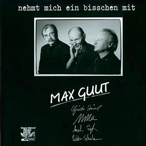 MAX GUUT