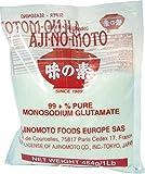 Ajinomoto Paquete de Glutamato Monosódico de 1 x 454 Gr 450 g