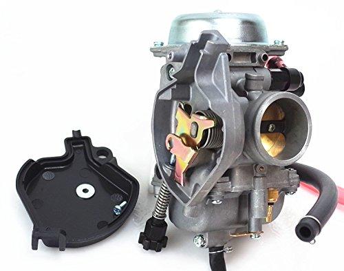 Carburetor for Kawasaki Prairie 360 KVF360A KVF360B KVF360C 4x4 2003-2012 (HA01013)