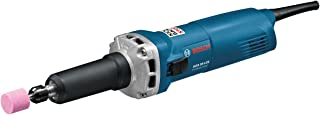 Bosch Langhals-Geradschleifer GGS 28 LCE 650W, 8mm KickBackStop, 10.000-28.000 U/min, 6 Regelstufen im Karton