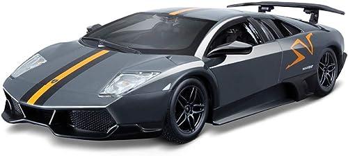 ZDNALS 1 24 Artisanat de modèle de Voiture de Sport d'alliage de modèle de Voiture Objets de Collection -20.5CM × 9.2CM × 4.8CM Modèle de Voiture