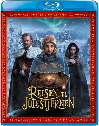 Alla ricerca della stella del Natale / Journey to the Christmas Star ( Reisen til julestjernen ) [ Origine Norvegese, Nessuna Lingua Italiana ] (Blu-Ray)