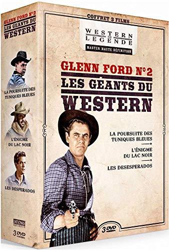 Glenn Ford n° 2-Les Géants du We...