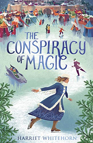 The Conspiracy Of Magic: 2 (The Company of Eight)