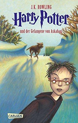 Harry Potter und der Gefangene von Askaban von Joanne K. Rowling Ausgabe 45 (1999)