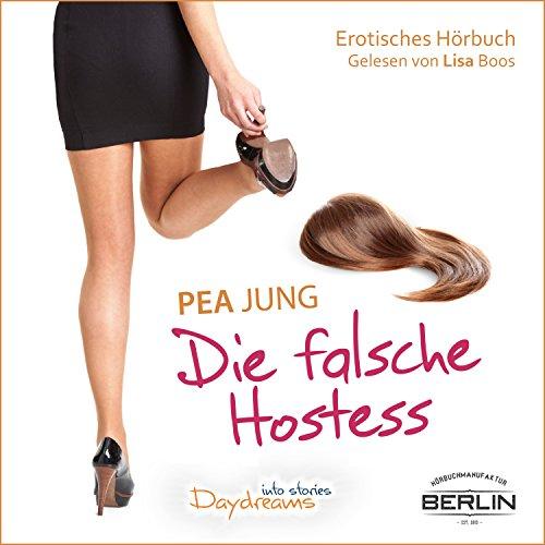 Die falsche Hostess Titelbild