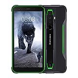 Téléphone Incassable, Blackview BV6300 Pro Smartphone Débloqué 4G (Quad...