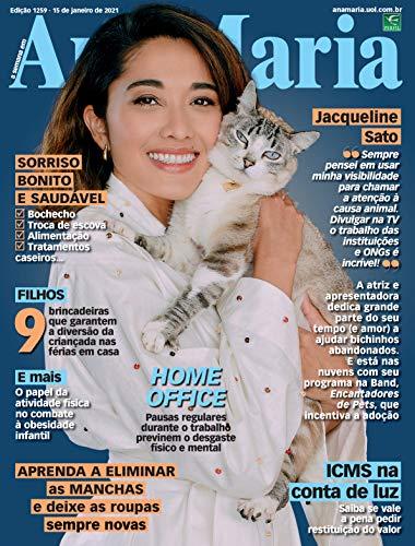 Revista AnaMaria - 15/01/2021