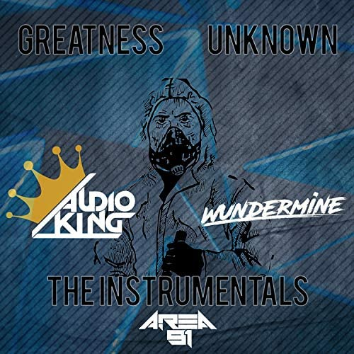 AudioKing and Wundermine
