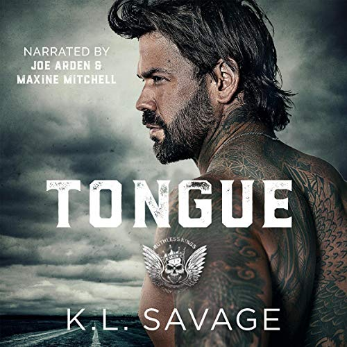 Tongue: A Ruthless Underworld Novel cover art