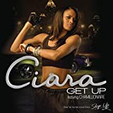 Get Up (Moto Blanco Radio Edit)
