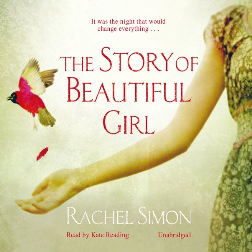 The Story of Beautiful Girl audiobook cover art