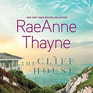 The Cliff House audiobook cover art
