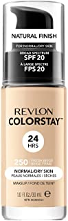 Best fresh beige revlon colorstay Reviews