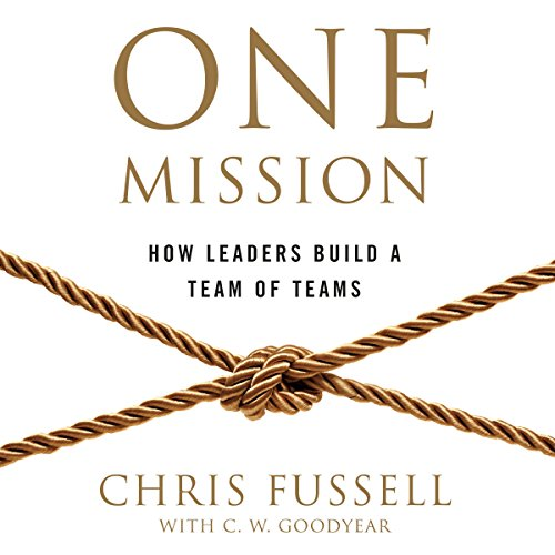 Couverture de One Mission